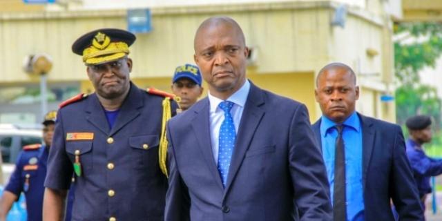 sanctions contre les proches de Joseph Kabila