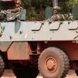 soldats de l'opération Artémis