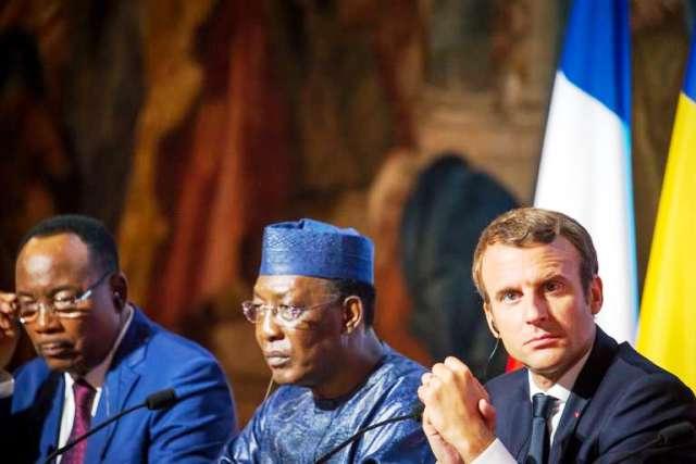 sommet d'Abidjan