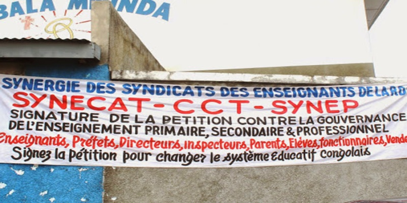 synecat congo