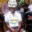 tour cycliste de la rdc Rwandais Jean-Robert Ruberwa, premier vainqueur de Boma-Matadi