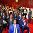 tshibala et son gouvernement
