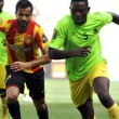 v.club vs l'Espérance sportive de Tunis