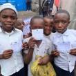 vaccin anticholérique au Nord-Kivu