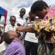 vaccination en rdc