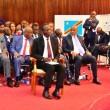 gouvernement Ilunga lors de son investiture à Assemblée nationale photo prise par Erick Ks